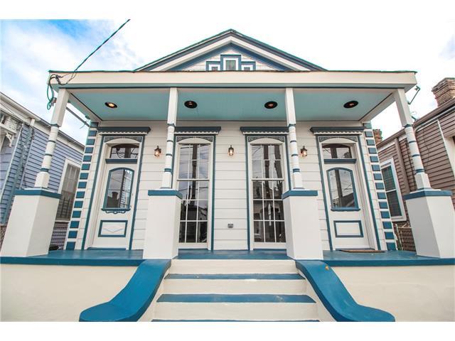2915 DUMAINE Street, New Orleans, LA 70119