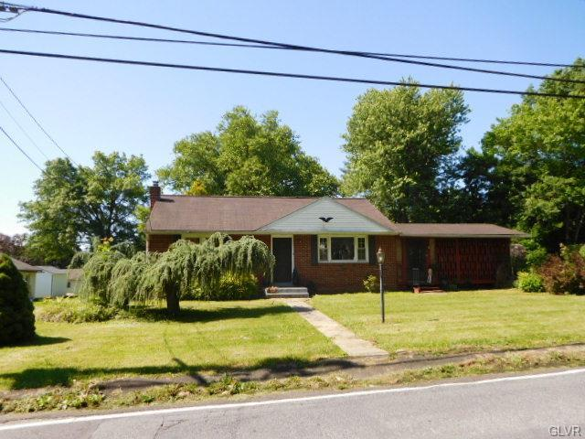 2394 Black River Road, Lower Saucon Twp, PA 18015