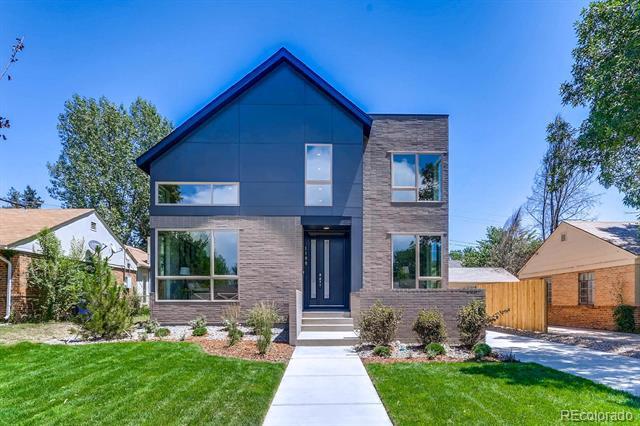 1190 Poplar Street, Denver, CO 80220