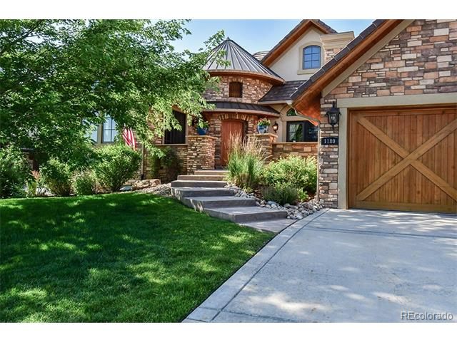1180 W 141st Circle, Westminster, CO 80023