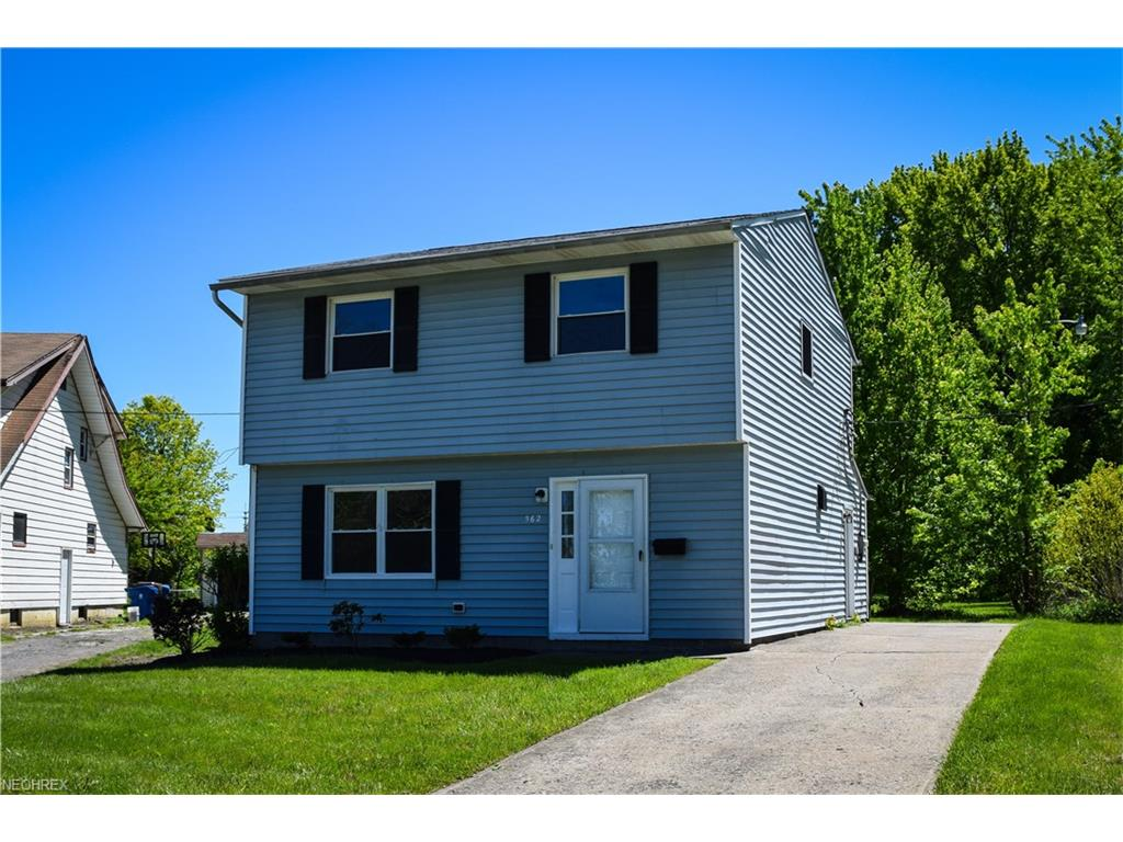 562 Williams St, Painesville, OH 44077