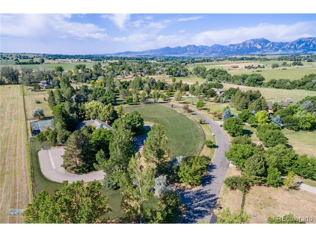 2538 Willow Creek Drive, Boulder, CO 80301