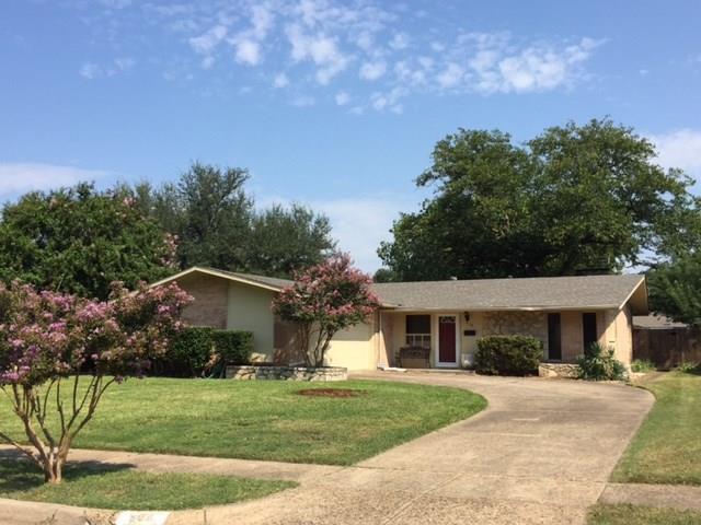 928 Wisteria Way, Richardson, TX 75080