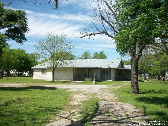 1946 State Highway 16 N, Bandera, TX 78003