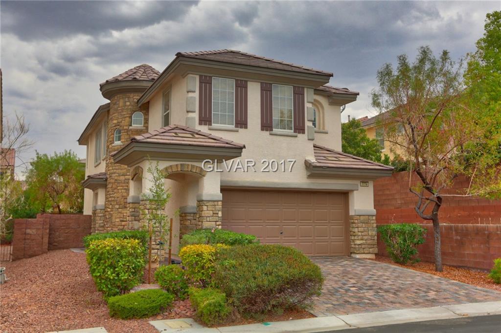 7774 LONE SHEPHERD Drive, Las Vegas, NV 89166