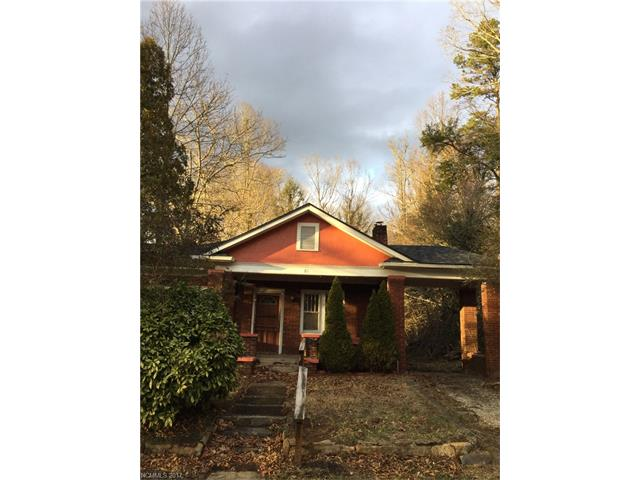 81 Westover Drive, Asheville, NC 28801