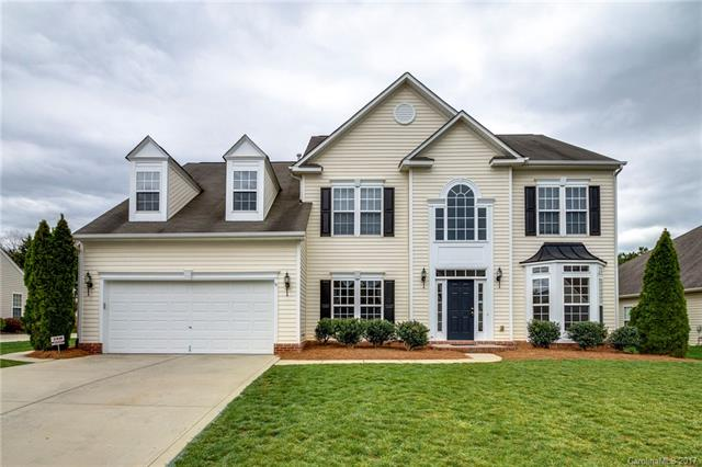 2017 Currier Place, Indian Trail, NC 28079