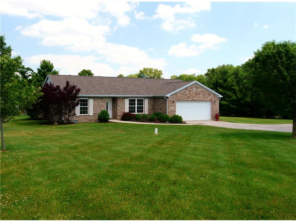4655 E County Road 900 S, Cloverdale, IN 46120