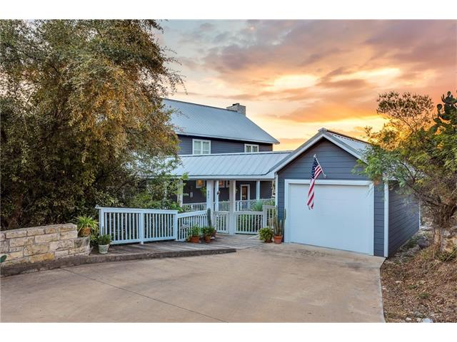 501 East Ave, Marble Falls, TX 78654