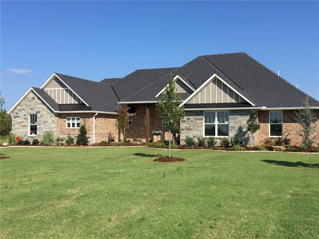 14200 Grae Ridge Rd, Oklahoma City, OK 73078