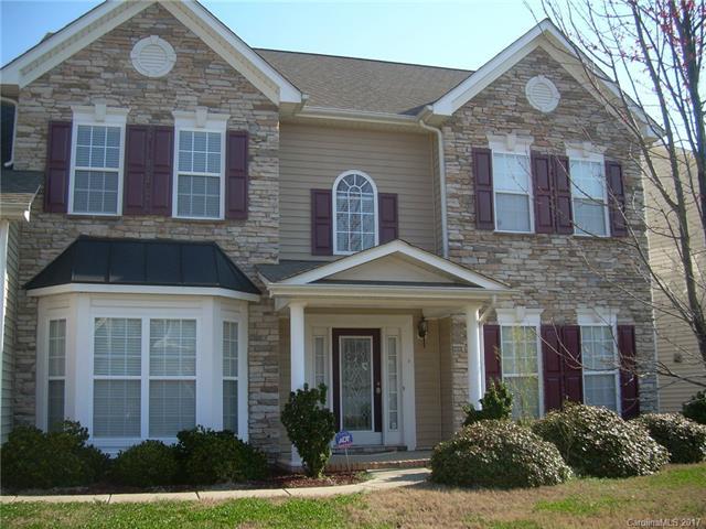 10907 Dapple Grey Lane, Charlotte, NC 28213