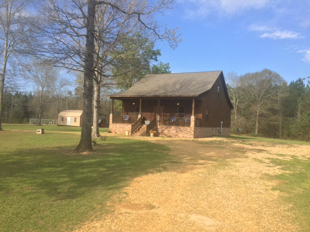 2034 West Topisaw Rd, Summit, MS 39666