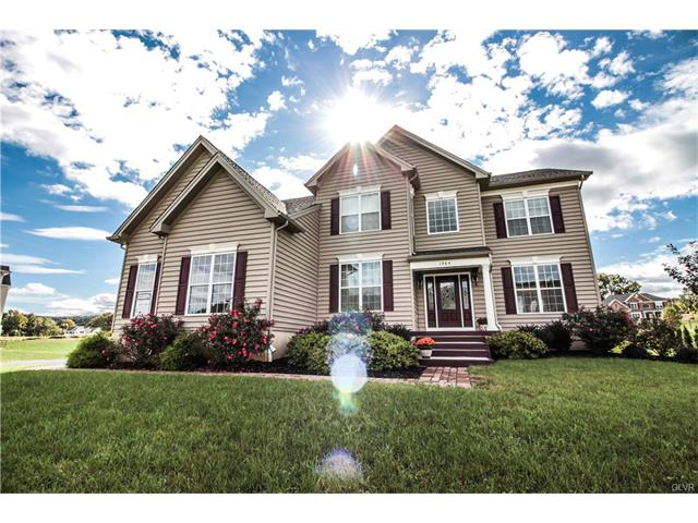 1984 Rainlilly Drive, Upper Saucon Twp, PA 18034