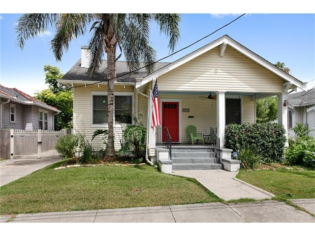 3375 STATE Street, NEW ORLEANS, LA 70125