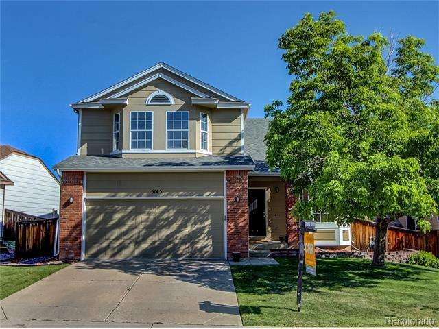 5145 Weeping Willow Circle, Highlands Ranch, CO 80130