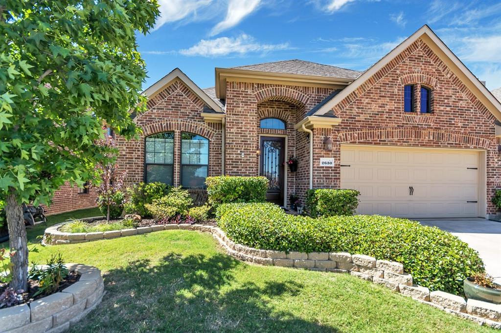 2630 Wrangler Lane, Sachse, TX 75048