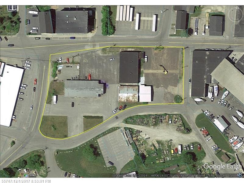 65 Tillson AVE , Rockland, ME 04841
