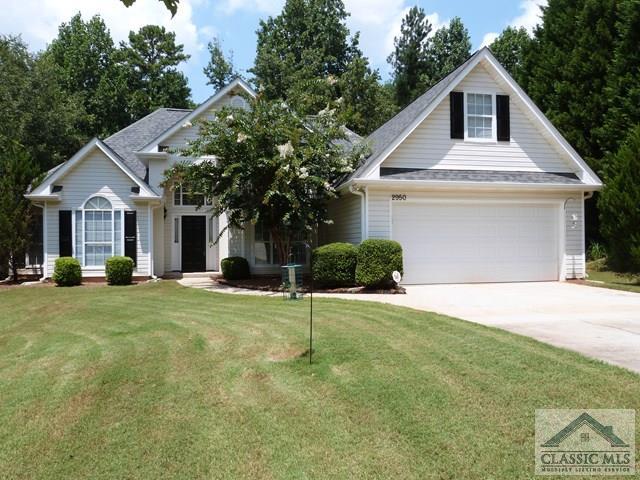 2950 Summit Lane, Monroe, GA 30655