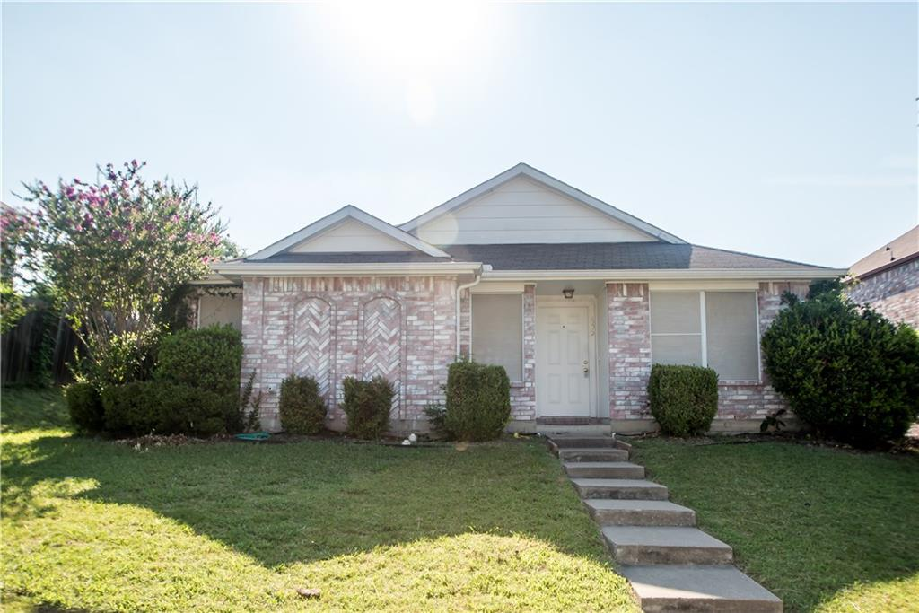 605 Blue Ridge Street, McKinney, TX 75070
