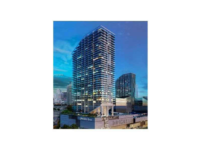 88 SW 7th St 2407, Miami, FL 33131