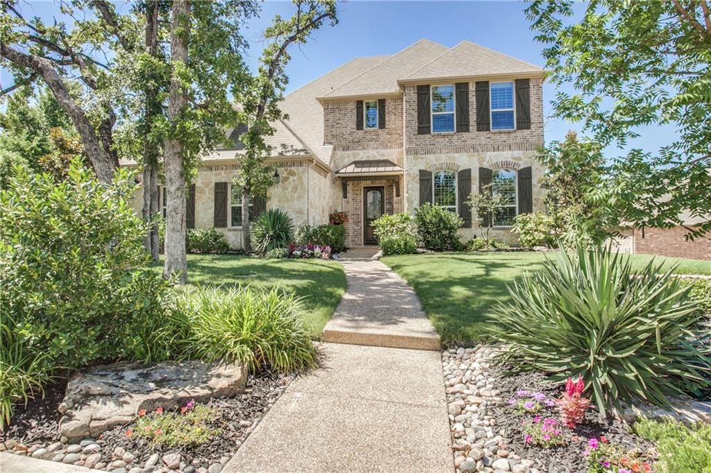 10 Reading Court, Trophy Club, TX 76262