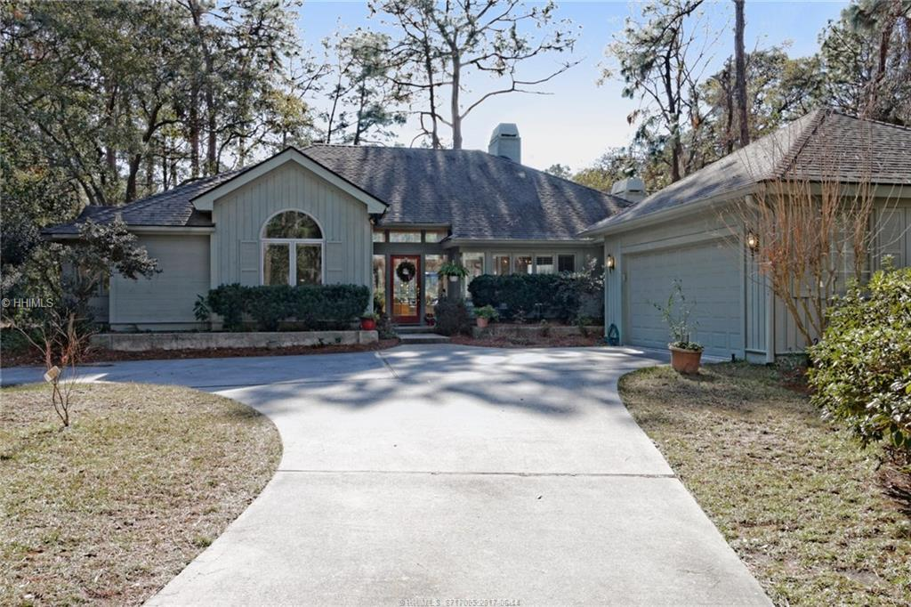 50 Myrtle Bank ROAD, Hilton Head Island, SC 29926
