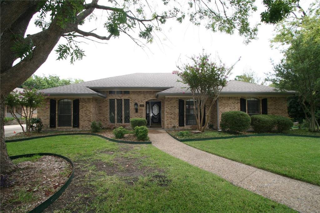 3516 Canoncita Lane, Plano, TX 75023