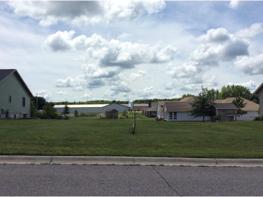 603 Nelson Court, Janesville, MN 56048