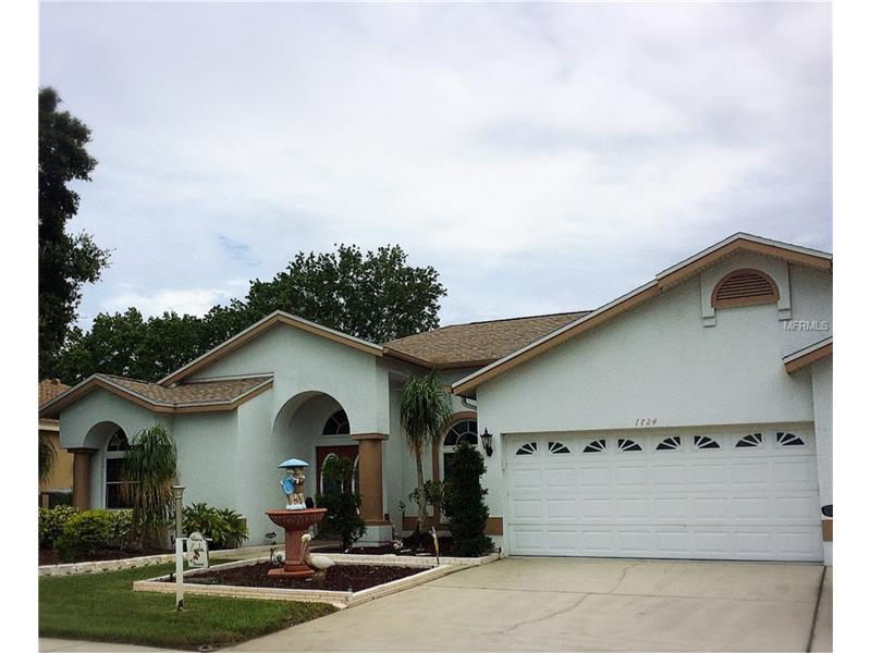 1724 PAINTED BUNTING CIRCLE, PALM HARBOR, FL 34683