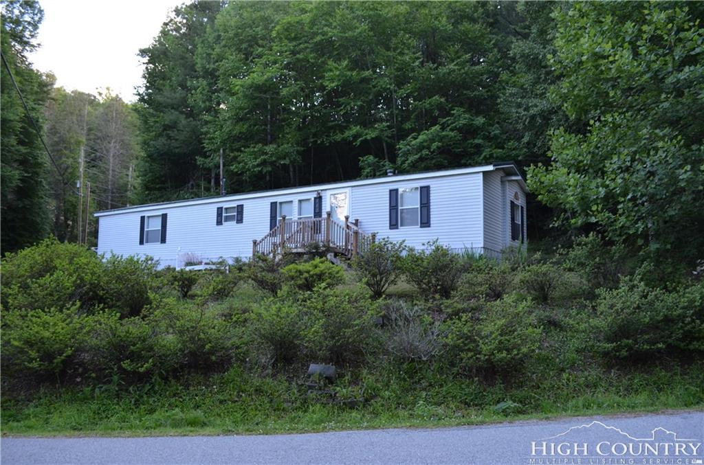 440 Ray Brown Road, Boone, NC 28607