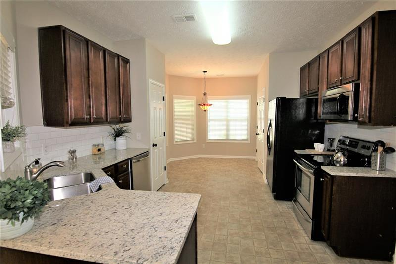 College Park GA Listing # 5861409 2555  Flat Shoals Road 1806 30349 Providence Place