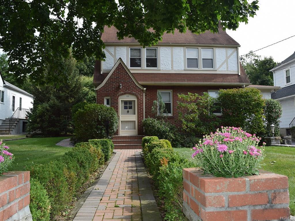 116 Harmon Drive, Larchmont, NY 10538