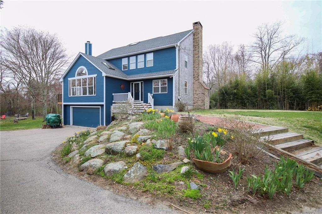 390 WANDSWORTH ST, Narragansett, RI 02882