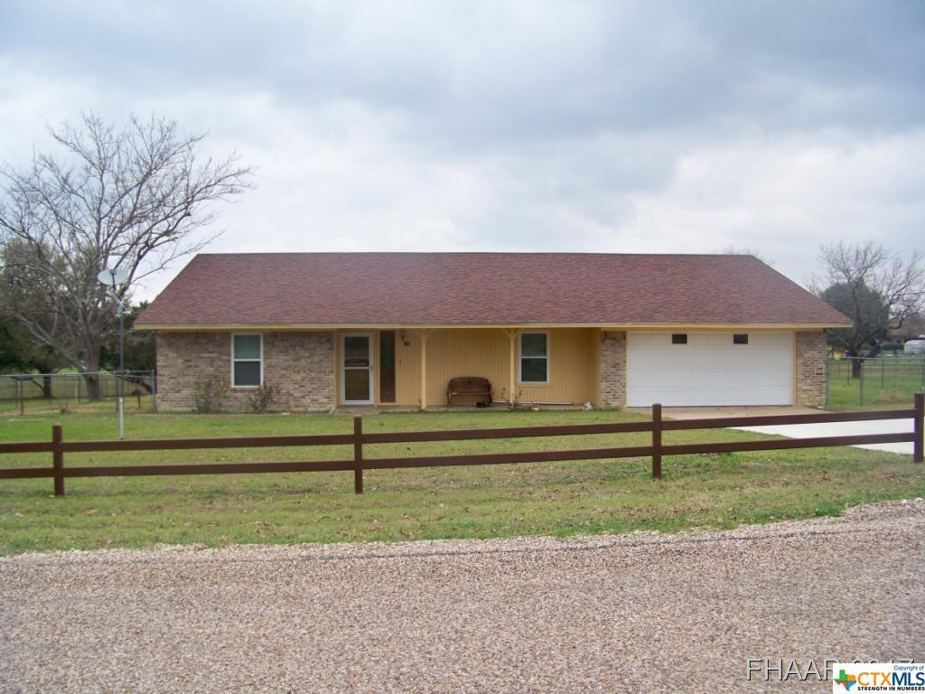 309 Virginia Drive, Gatesville, TX 76528
