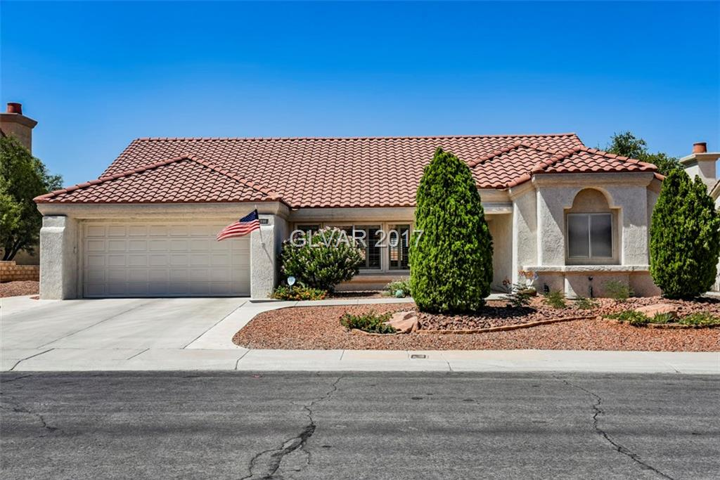 8808 KINGSMILL Drive, Las Vegas, NV 89134