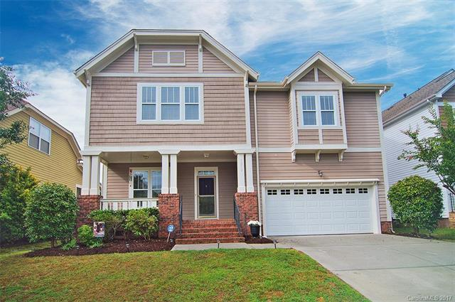 7570 Thorn Creek Lane, Tega Cay, SC 29708
