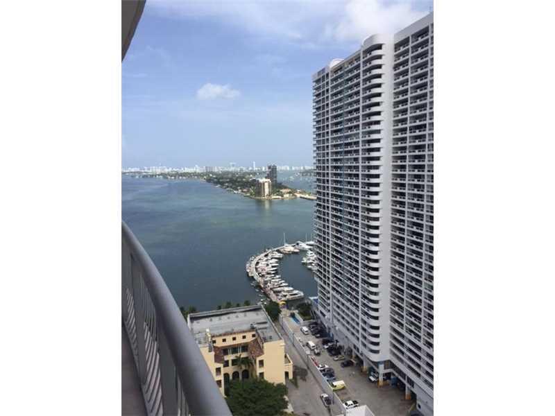 1750 N Bayshore Dr 2706, Miami, FL 33132