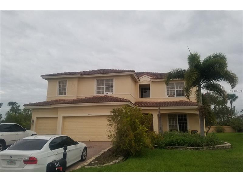 5280 SAPPHIRE LANE SW, VERO BEACH, FL 32968