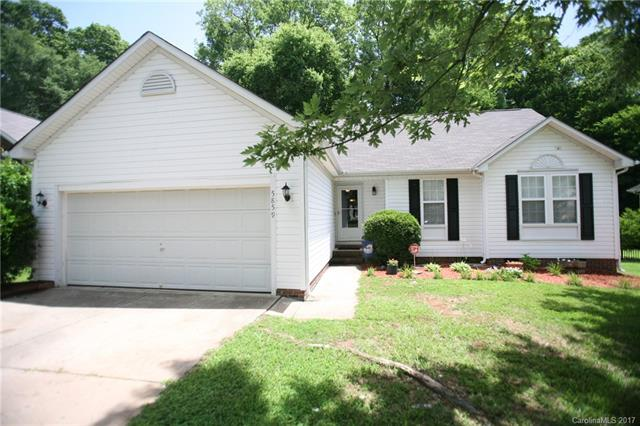 5859 Misty Forest Place, Concord, NC 28027