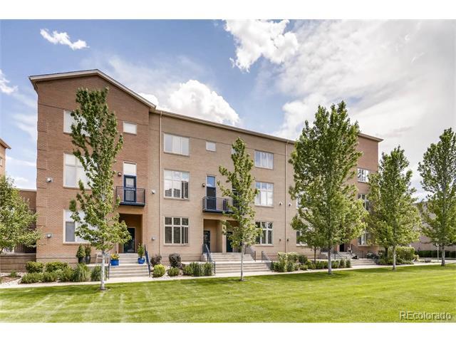 190 Roslyn Street 1305, Denver, CO 80230