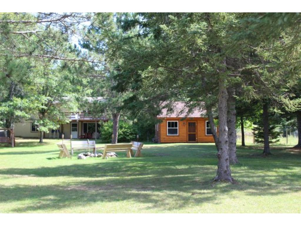5645 JAMES RD, Barnes, WI 54873