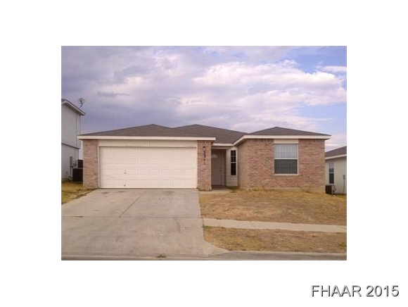 3211 Blackburn, Killeen, TX 76543
