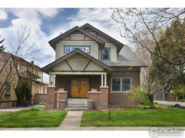 411 Grant St, Longmont, CO 80501