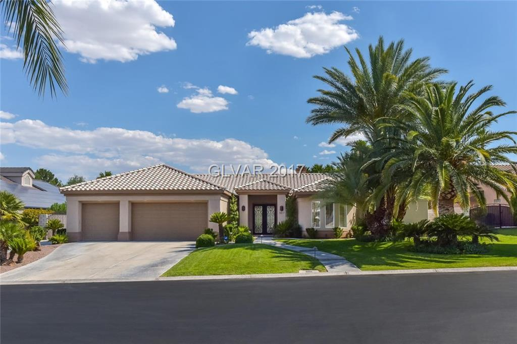 7417 OAK GROVE Avenue, Las Vegas, NV 89117