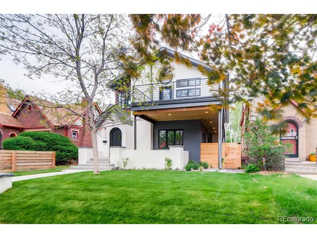 536 S Vine Street, Denver, CO 80209