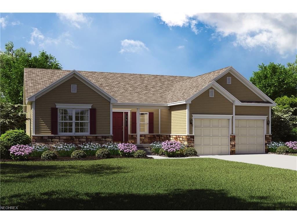 Lot 11 Branch Flat Rd, Zanesville, OH 43701