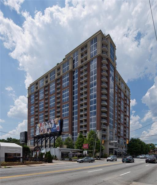 1820 NW Peachtree Street 1709, Atlanta, GA 30309