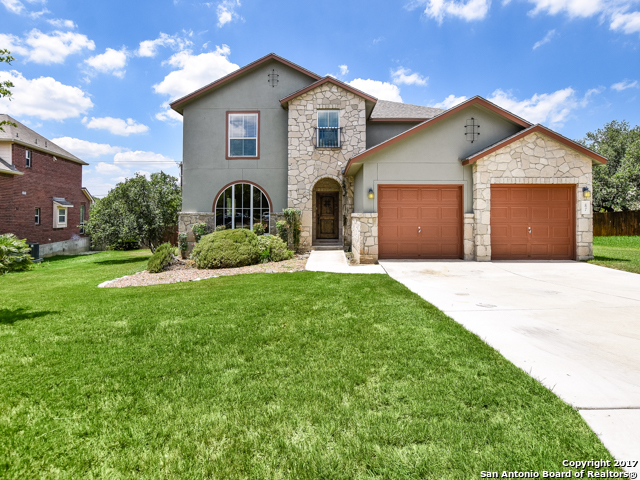 87 SABLE HTS, San Antonio, TX 78258