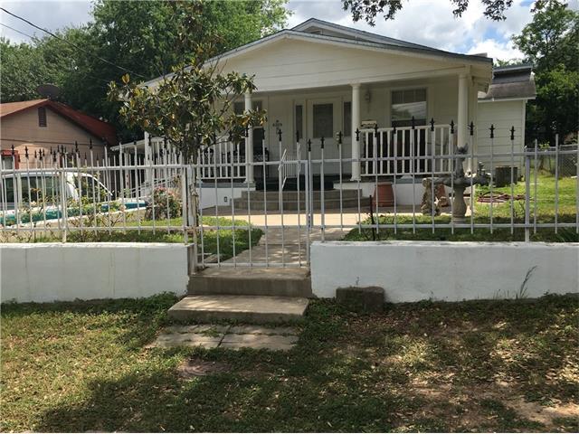 805 W Annie St, Austin, TX 78704