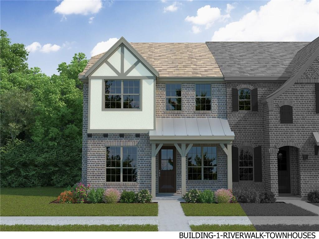 6105 Rainbow Valley Place, Frisco, TX 75035